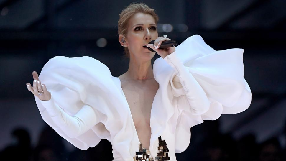 Celine Dion Thanks Fans For 'Touching' 50th Birthday Wishes