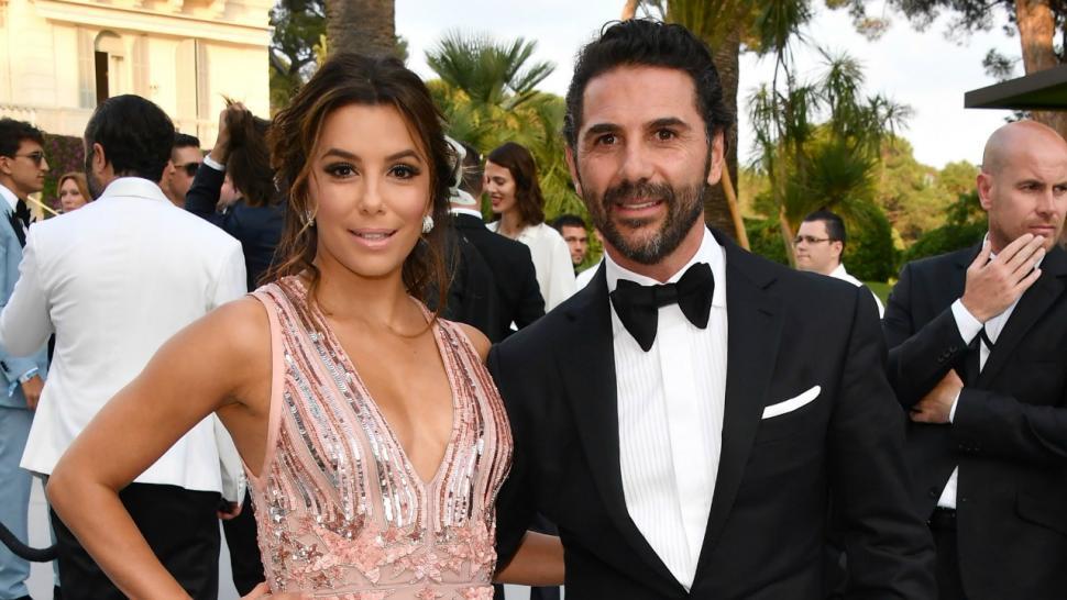 Eva Longoria's Husband Jose Antonio 'Pepe' Baston Makes ...