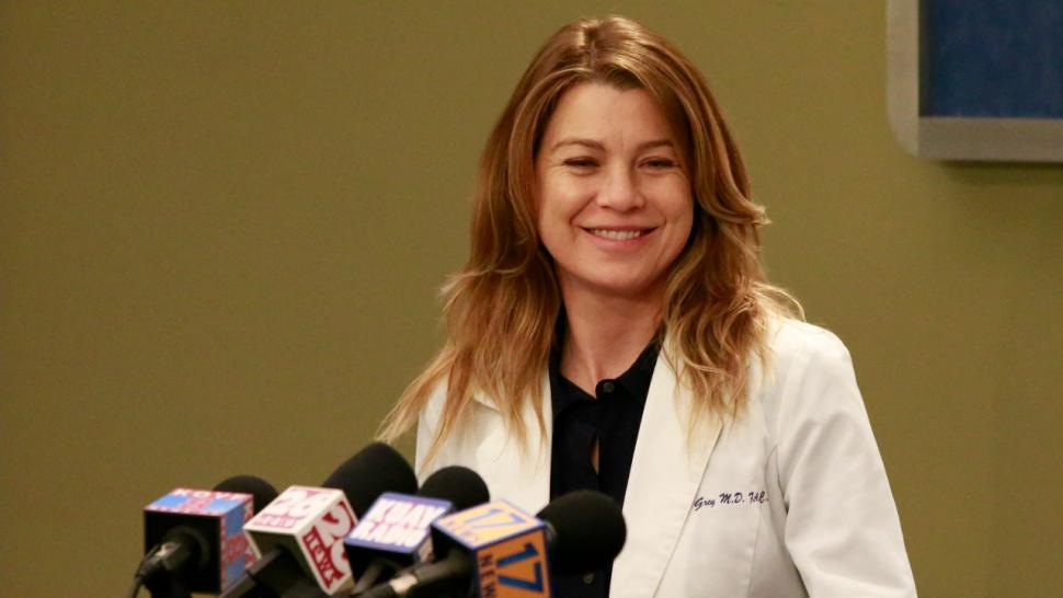 Greys Anatomy Firefighter Spinoff Series Is Coming To Abc