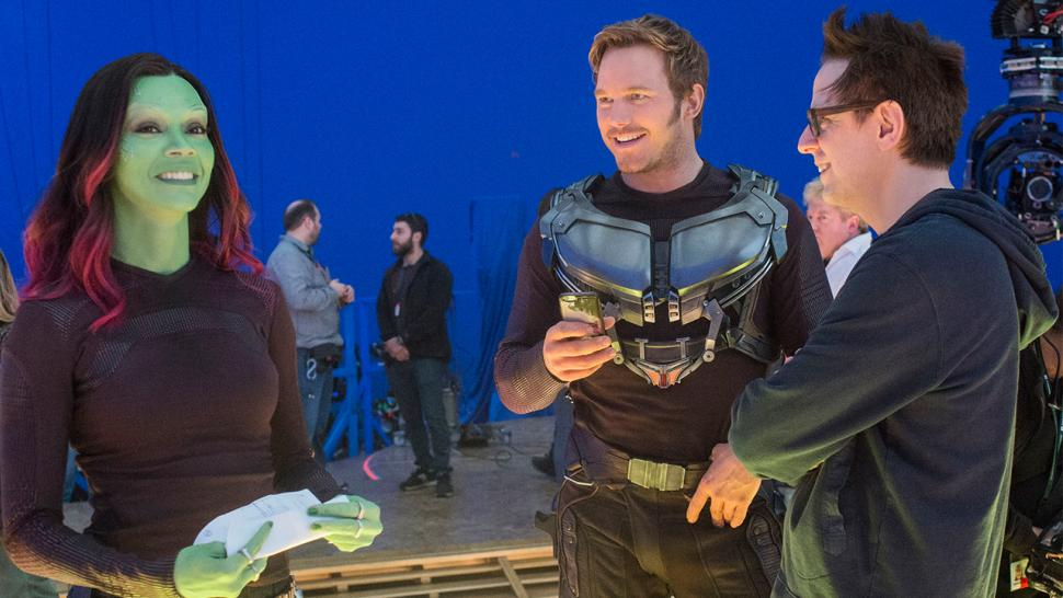 'Guardians of the Galaxy Vol. 2' Post-Credits Scenes Explained by Director  James Gunn
