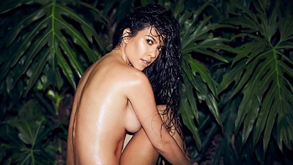 Shoulders nauheed cyroci nude photo