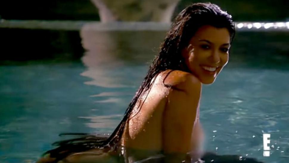 Against. already Pic of khloe kardashian naked uncensored due