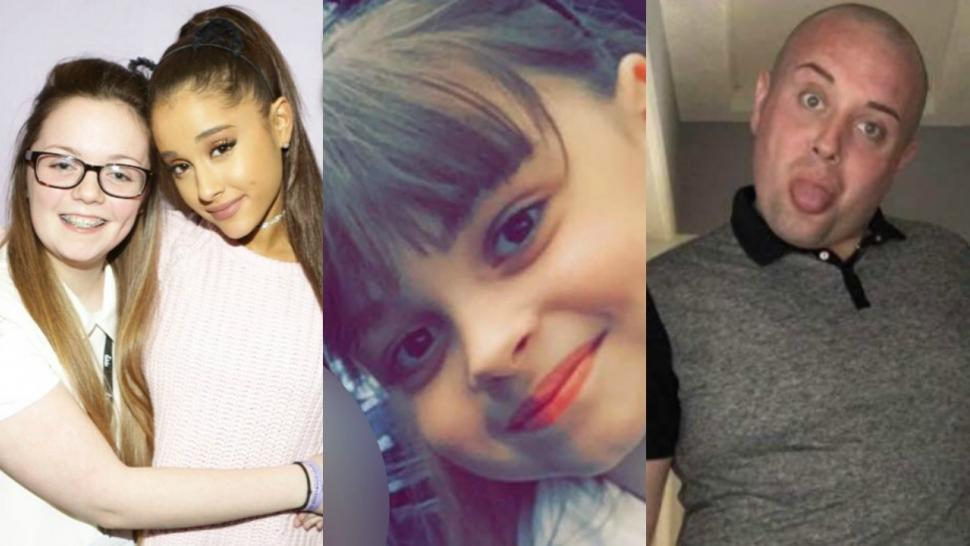 e59889b7a7d6 Victims of Manchester Bombing at Ariana Grande Concert Identified  Updated