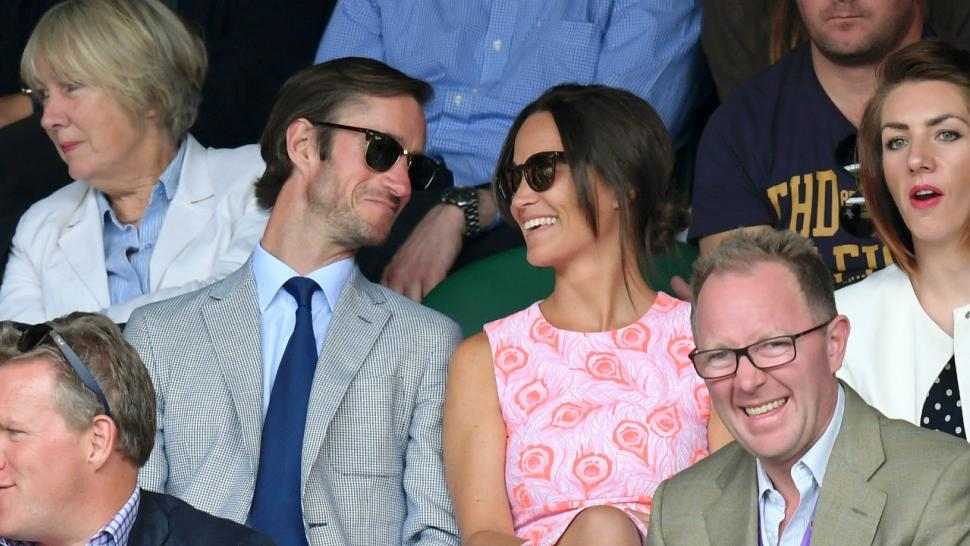Pippa Middleton S Billionaire Fiance 8 Things To Know About James Matthews