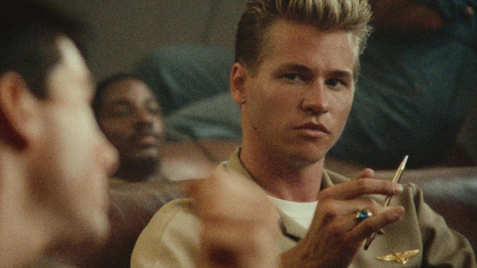 Val Kilmer Says He S Ready To Join Tom Cruise In