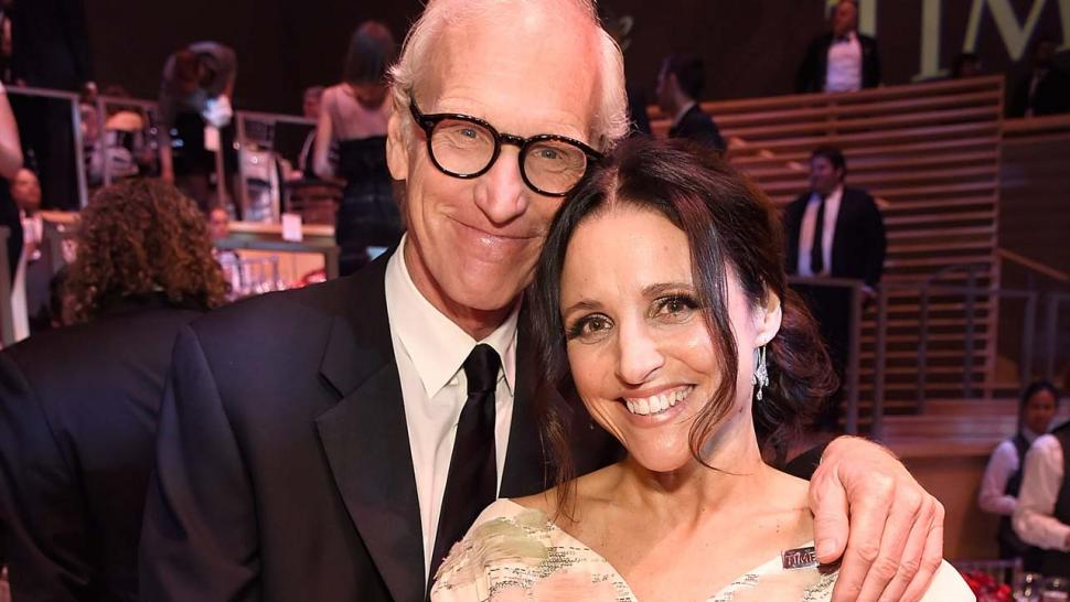 Julia Louis-Dreyfus Is 'Thankful' to Spend Thanksgiving ...