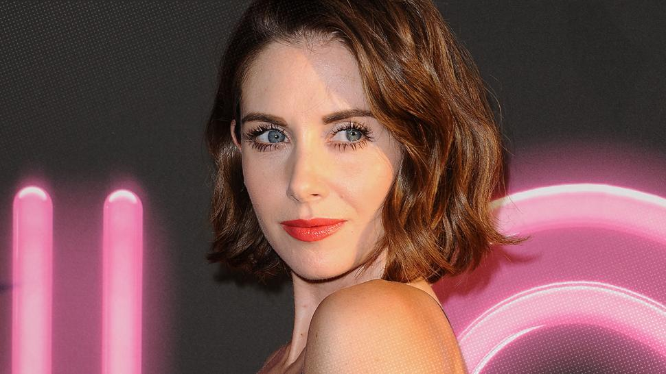 Alison Brie Movies Online