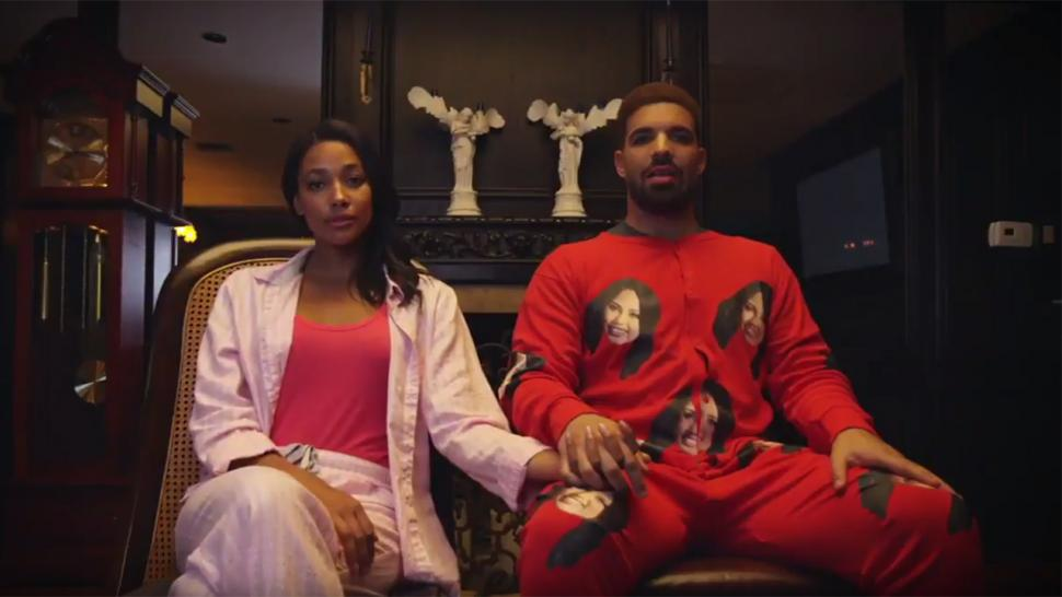 drake roasts steph and ayesha curry with hilarious  u0026 39 get