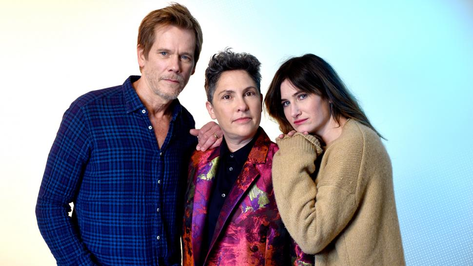 EXCLUSIVE: Jill Soloway on Patriarchy, Privilege and Flipping the Male Gaze