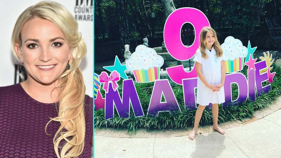 jamie lynn spears daughter father