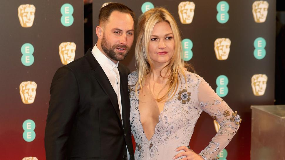 Julia Stiles Welcomes First Child See The Pic