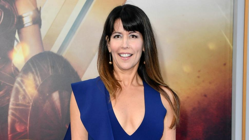 Wonder Woman Director Patty Jenkins Is Ready To Direct The Sequel