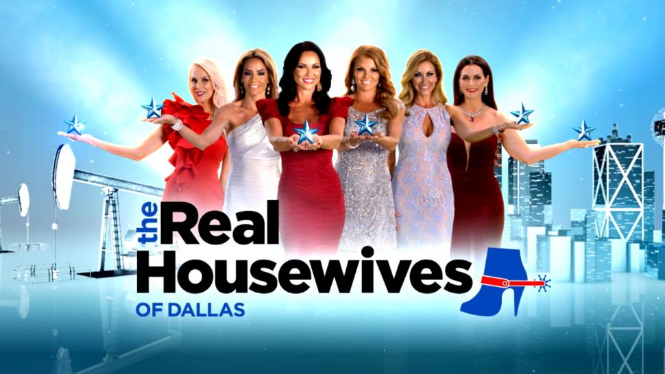 Exclusive Real Housewives Of Dallas Returns For Season 2 With New Wives And Gl Breaking Fights Watch