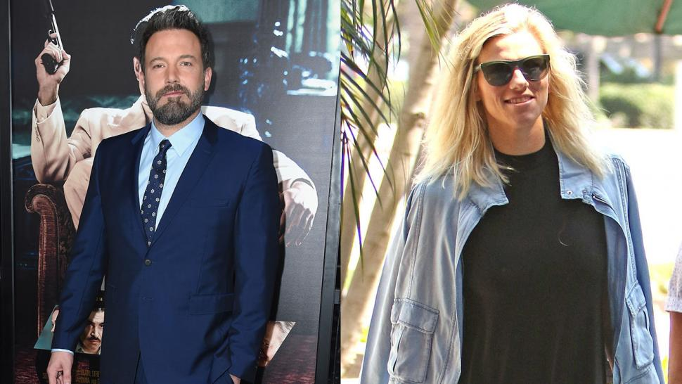 When Did Ben Affleck and Lindsay Shookus Start Dating? The
