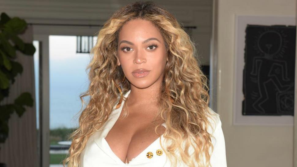 Beyonce Fans Are Not Pleased With This Supposed Wax Figure of Queen ...