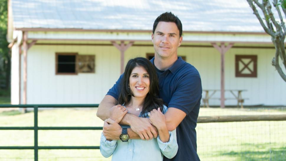 0643ab95548f7f EXCLUSIVE   Flip or Flop  Atlanta  Hosts Anita   Ken Corsini on Keeping  Their Marriage Intact
