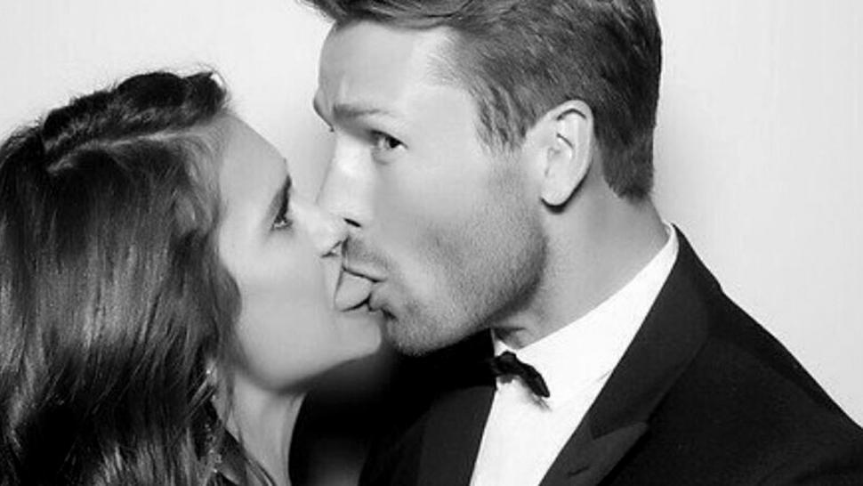Who is Nina Dobrev dating Nina Dobrev boyfriend husband