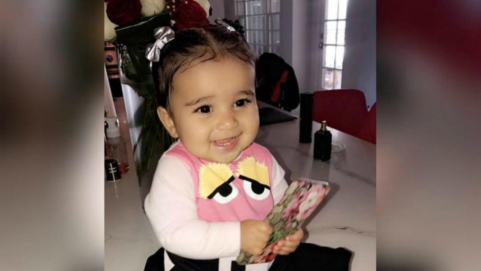 Dream Kardashian Shows Off 6 Teeth In Smiley New Photo