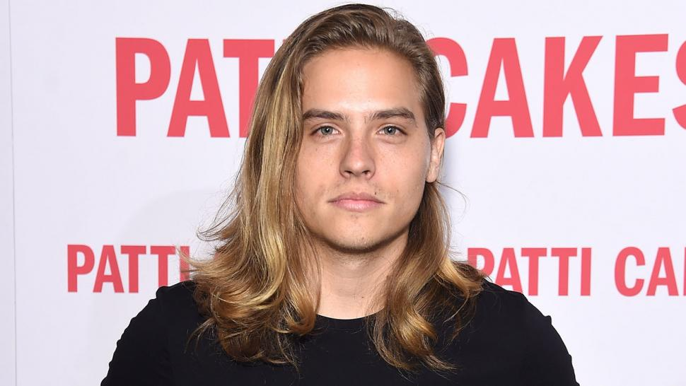Dylan Sprouse Looks All Grown Up Days After Girlfriend Calls Him Out For Reportedly Cheating