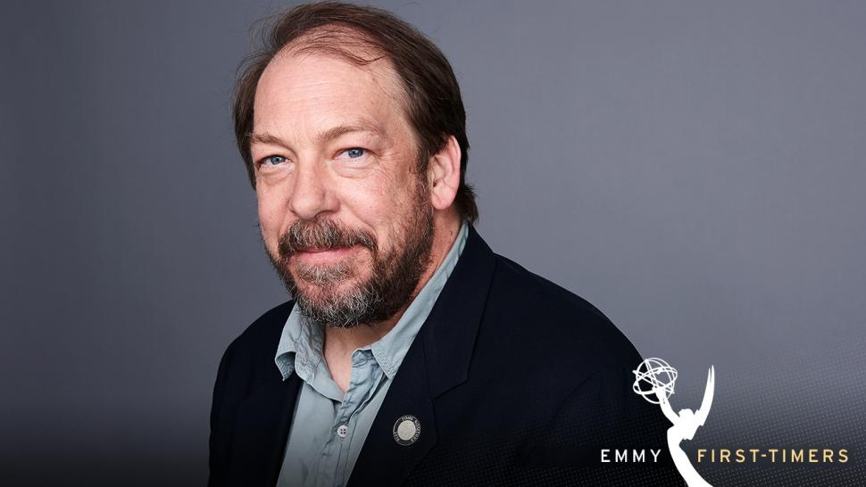 Emmys Bill Camp The Night Of