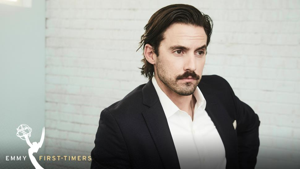 Emmys Milo Ventimiglia This Is Us