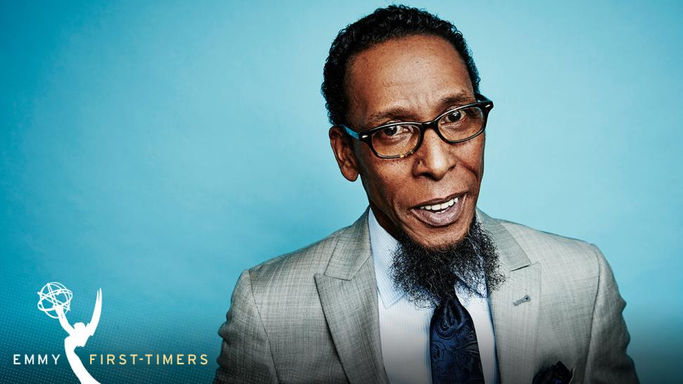 EXCLUSIVE: For Ron Cephas Jones, \'This Is Us\' Death Is Only the ...
