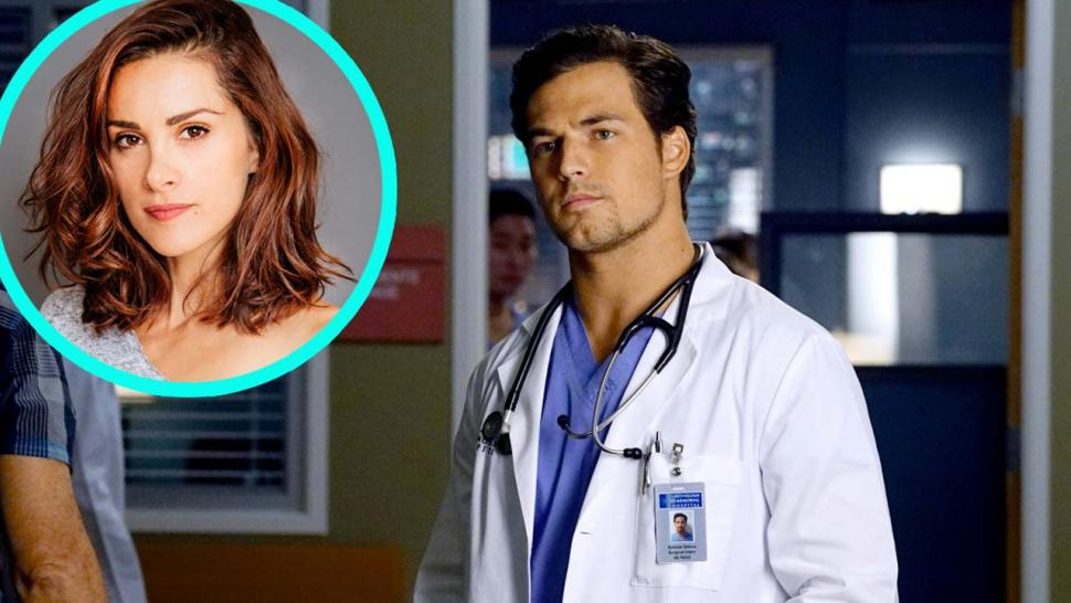 Grey\'s Anatomy\' Casts DeLuca\'s Sister for Season 14 -- See Who\'s ...