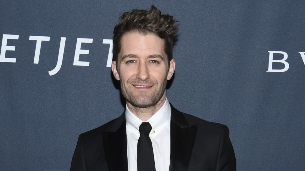 Matthew Morrison Says He\'s Returning to \'Grey\'s Anatomy\' for \'Big ...