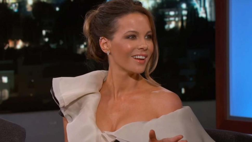Kate Beckinsale And Lily Sheen Kate Beckinsale Jokes ...