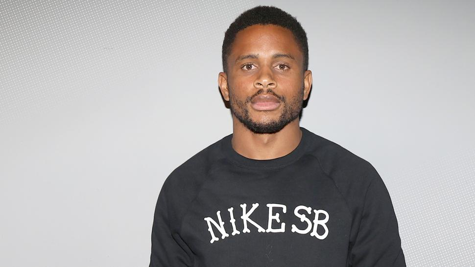 nnamdi asomugha crown heights