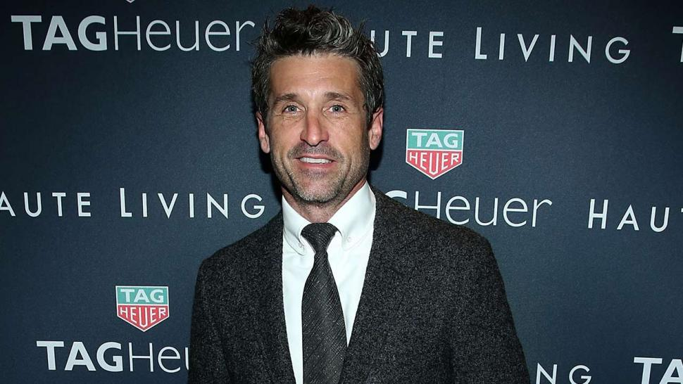 Patrick Dempsey Returning to TV, New Series Announced Two Years ...