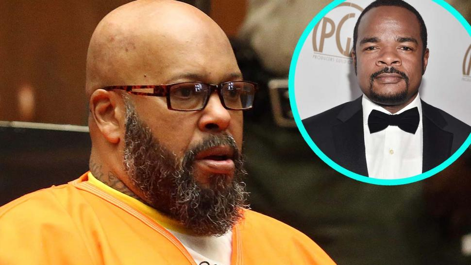 what team did suge knight play for