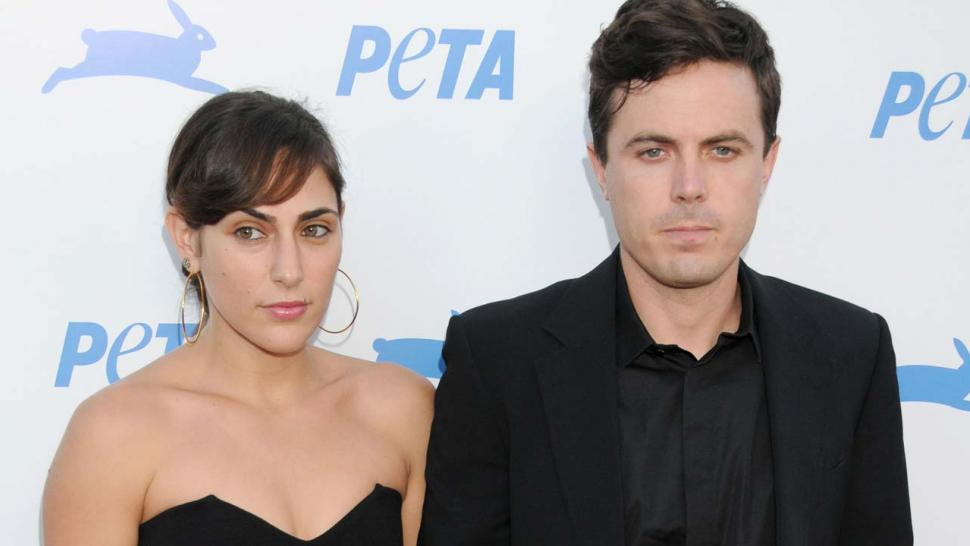 Summer Phoenix Files for Divorce From Casey Affleck After 1-Year Separation