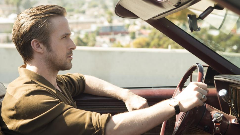 ryan gosling lala land