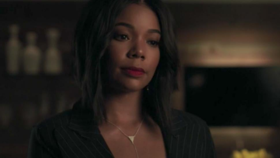Being Mary Jane MJ Episode 17