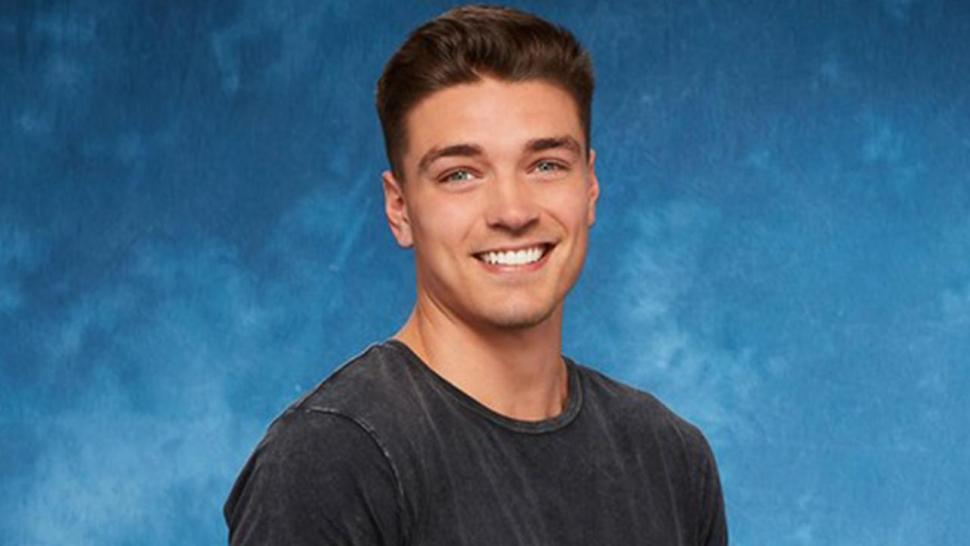 Dean Unglert Bachelor in Paradise promo pic