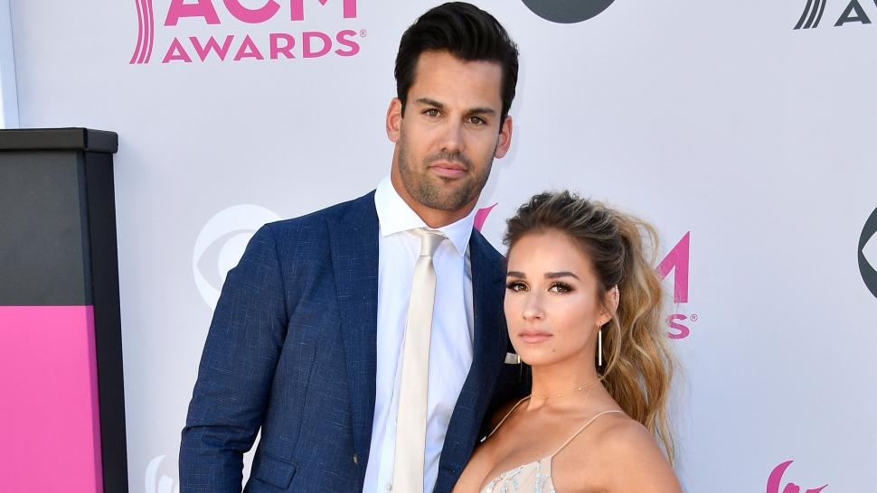 Eric Decker Jessie James Decker