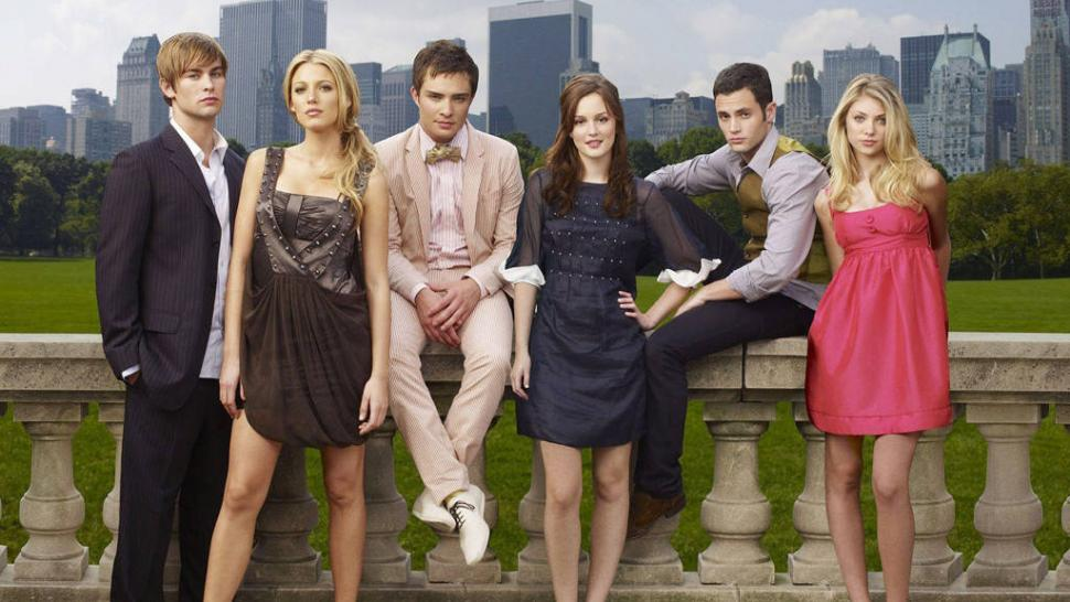 'Gossip Girl' spinoff gets series order on HBO Max