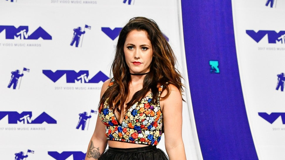 Jenelle Evans says she smoked marijuana during pregnancy