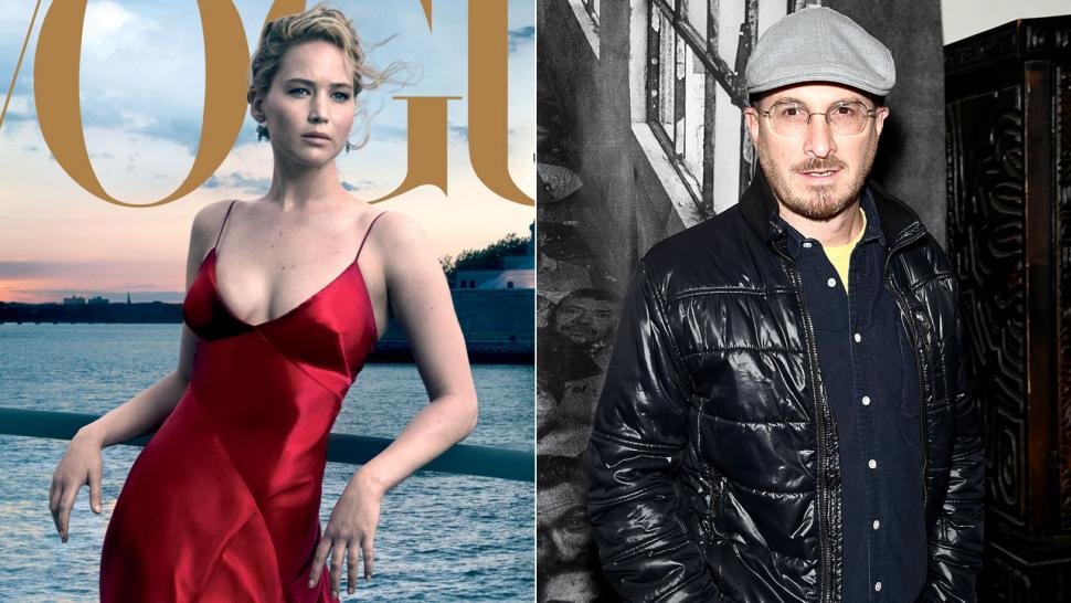 Who Is Hookup Jennifer Lawrence 2018