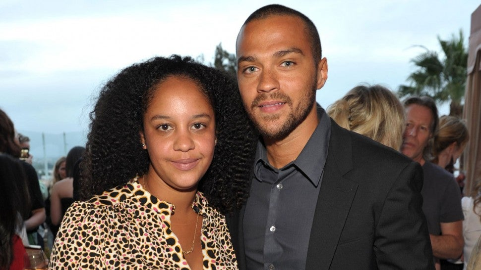 Jesse Williams and Ex-Wife Ordered to Participate in 'High Conflict Parents Program'.jpg