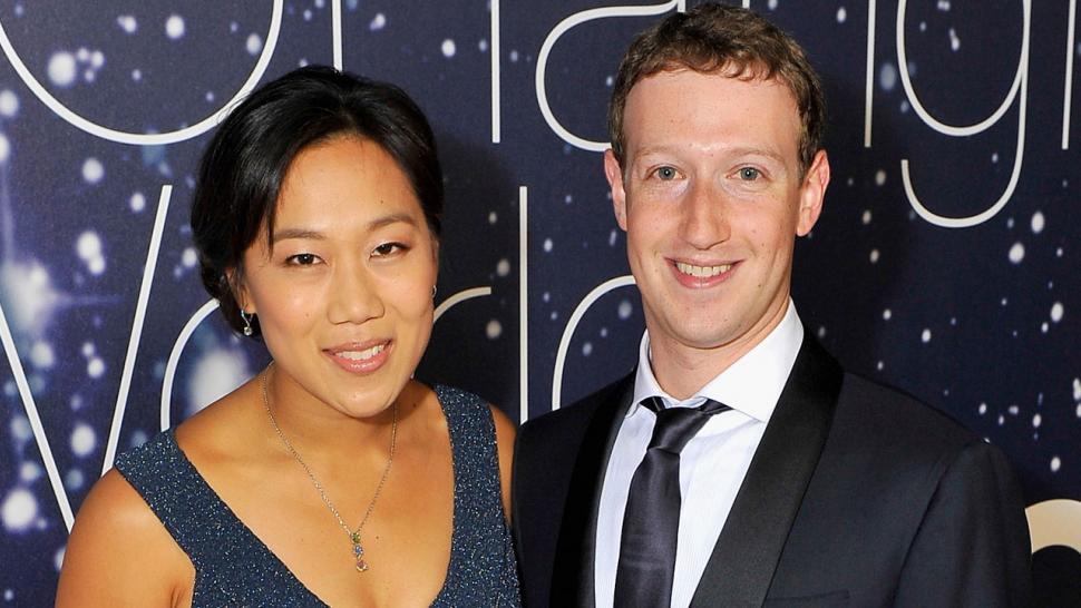 Mark Zuckerberg Announces Birth of Second Child, Pens Letter