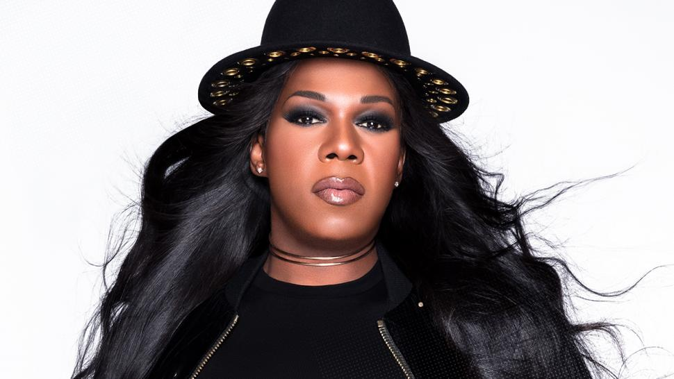 Big Freedia Fuse