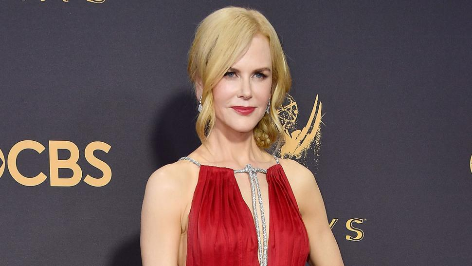Nicole Kidman Writes Powerful Essay About Domestic Violence  Nicole Kidman Writes Powerful Essay About Domestic Violence