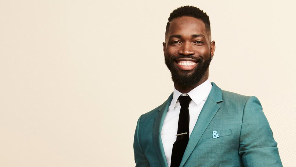 Tarell Alvin McCraney Getty