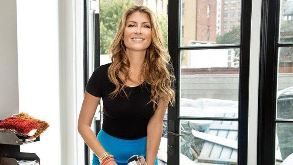 Exclusive Genevieve Gorder Admits 39 There Were A Lot Of