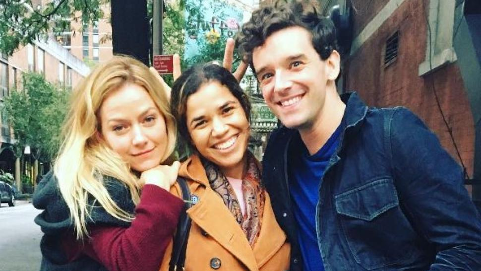 Ugly Betty Reunion