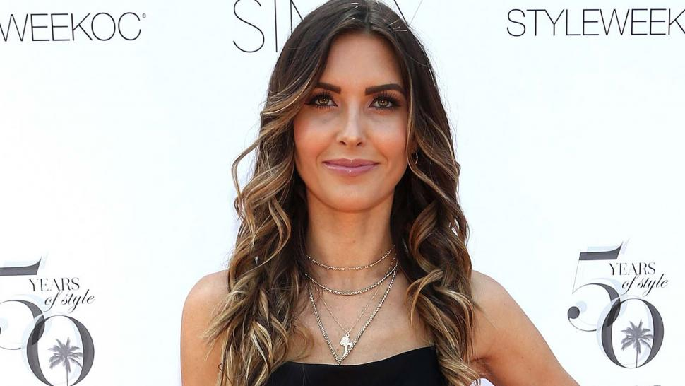 Audrina Patridge Requests Visitation Rights Be Stripped