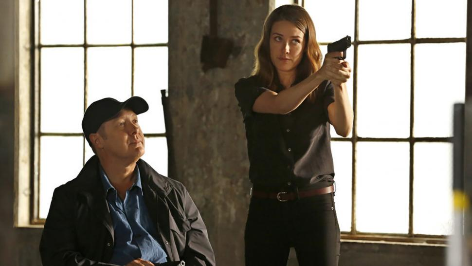 EXCLUSIVE The Blacklist Boss Says Season 5 Is A Breath