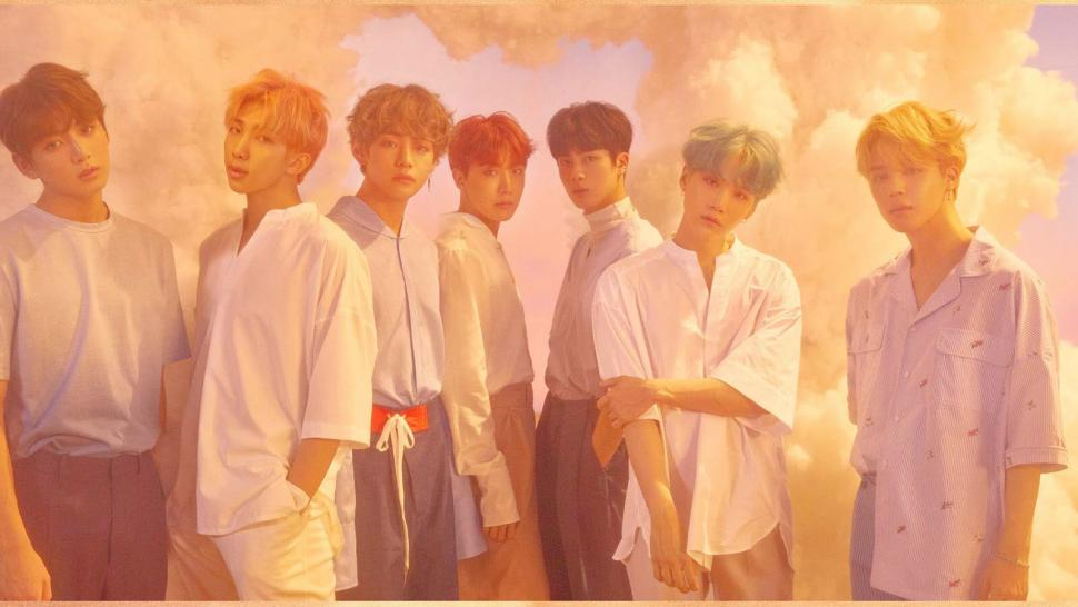 BTS: Everything You Need to Know About the K-Pop Boy Band Ready to